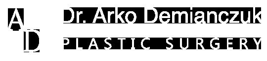 Dr. Arko Demianczuk